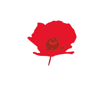 Post Office Fellowship of Remembrance logo